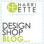 www.harrietteinteriors.com